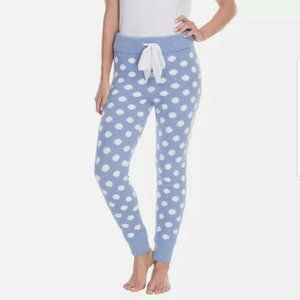 Honeydew Super Soft Chenille Lounge Legging Pants